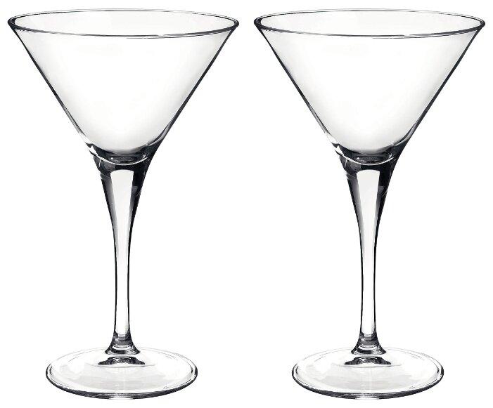 Bormioli Rocco Набор бокалов для коктейлей Ypsilon