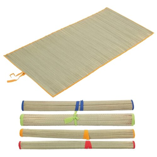 Коврик пляжный ECOS 005082 180х90 см пляжный зонт ecos bu 04 160 6 см складная штанга 145 см