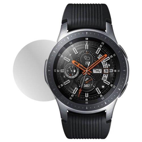 Защитное стекло Mobius для Samsung Galaxy Watch 46 мм прозрачный