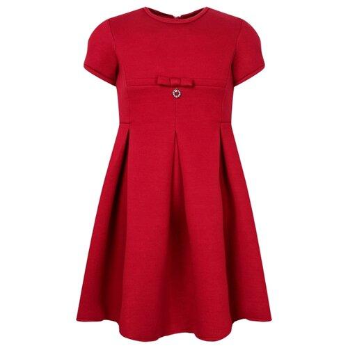 Платье Mayoral размер 92, красный