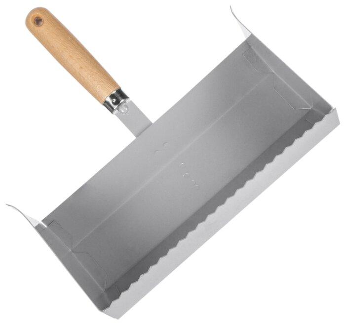 Кельма-ковш для ячеистого бетона РемоКолор 28-5-024