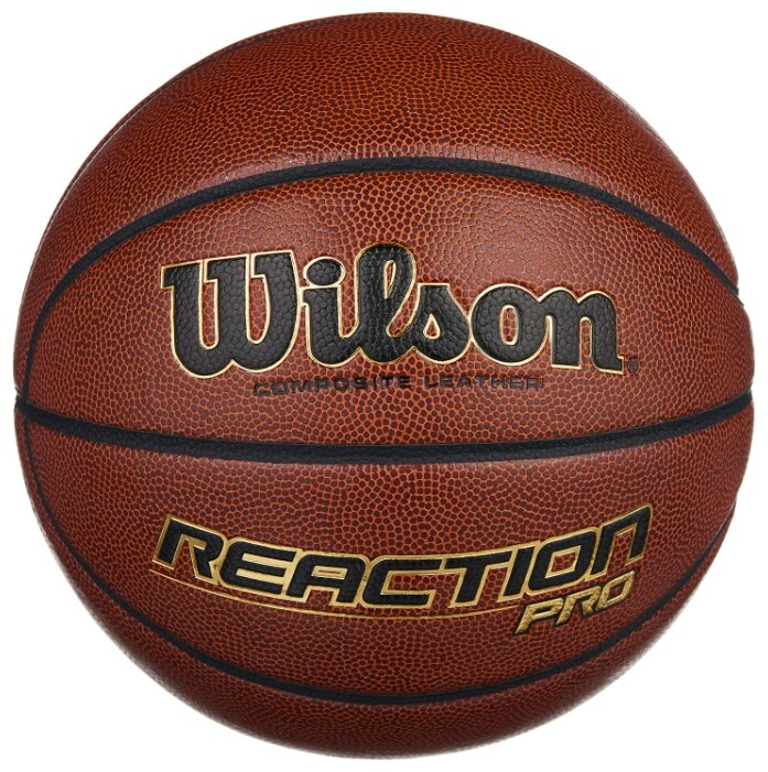 Баскетбольный мяч Wilson Reaction PRO, р. 7