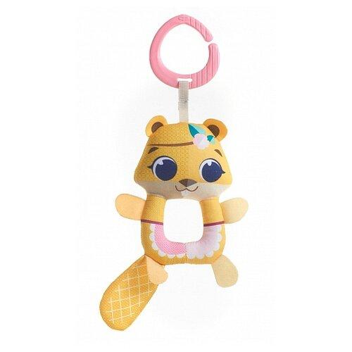 Подвесная игрушка Tiny Love Принцесса Бобрик (1115101110) желтый