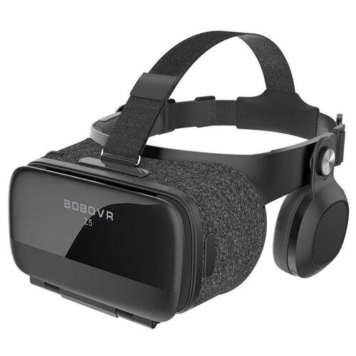 Очки виртуальной реальности для смартфона BOBOVR Z5 черный