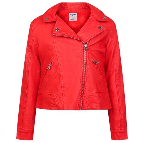 Купить Куртка Mayoral размер 164, 38 красный, Куртки и пуховики