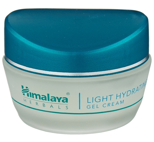 Himalaya Herbals Блеск-Контроль Гель для лица увлажняющий