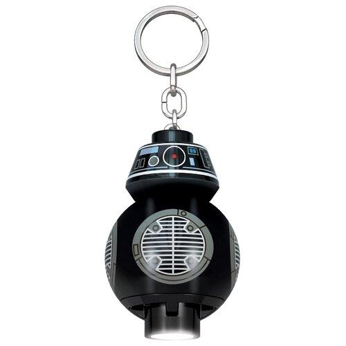 Брелок-фонарик LEGO LGL-KE112, черныйБрелоки и ключницы<br>