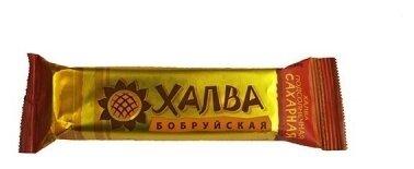 Халва Красный пищевик Бобруйская подсолнечная сахарная 60 г
