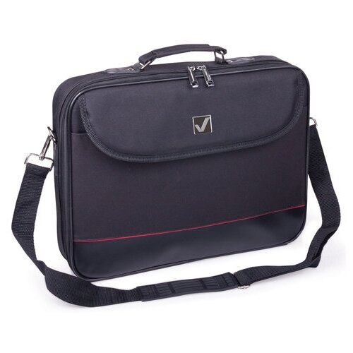 Фото - Сумка BRAUBERG Profi 13.3 черный brauberg сумка для обуви racing car 229171 черный