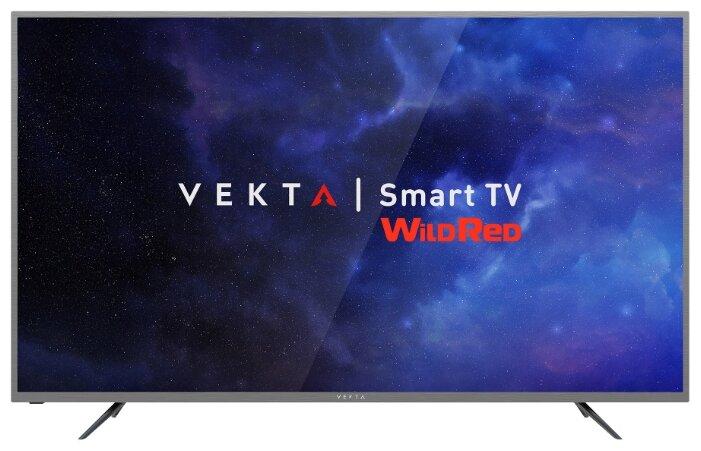 Телевизор VEKTA LD 55SU8731SS 55