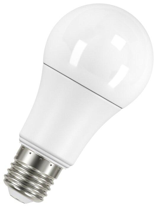 Лампа светодиодная OSRAM Led Star Classic A 100 827 FR, E27, A60, 11.5Вт