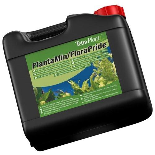 Tetra PlantaMin удобрение для растений, 5 л удобрение tetra plantamin для аквариумных растений 500мл