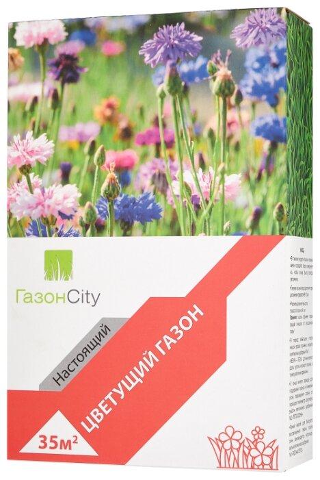 ГазонCity Настоящий Цветущий газон, 1 кг