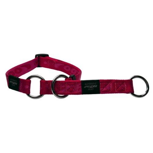 Ошейник-удавка Rogz Alpinist XL (HBC27) 50-68 см розовый