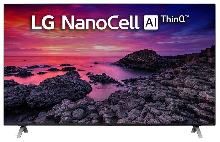 """Телевизор NanoCell LG 55NANO906 55"""" (2020)"""