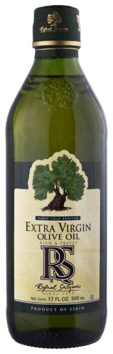 Rafael Salgado Масло оливковое нерафинированное Extra Virgin
