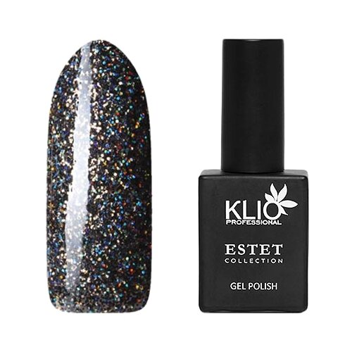 Купить Гель-лак для ногтей KLIO Professional Estet Collection, 10 мл, оттенок №258