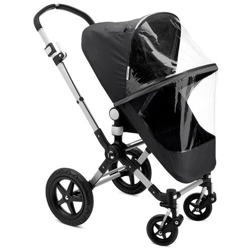 Купить Bugaboo Дождевик для Cameleon/Fox High perfomance BLACK, Аксессуары для колясок и автокресел