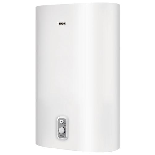 Накопительный электрический водонагреватель Zanussi ZWH/S 80 Splendore Dry, белый по цене 19 990