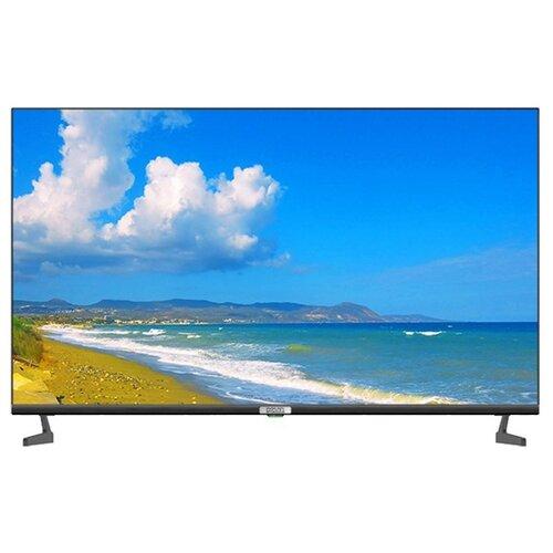"""Телевизор Polar P43L22T2SCSM 43"""", черный"""