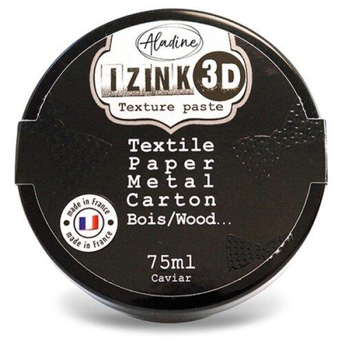 Паста Efco IZINK 3D на водной основе 75 мл caviar помпа efco рс 1050