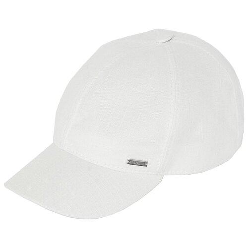 Кепка FiNN FLARE S20-21404 размер 58, белый