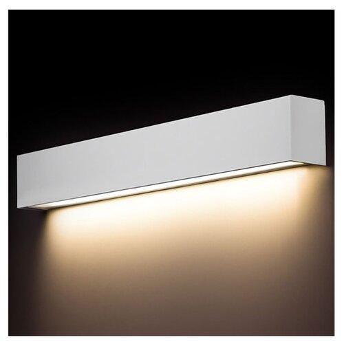 Настенный светильник Nowodvorski Straight Wall 9610, 10 Вт светильник nowodvorski straight wall graph n9617