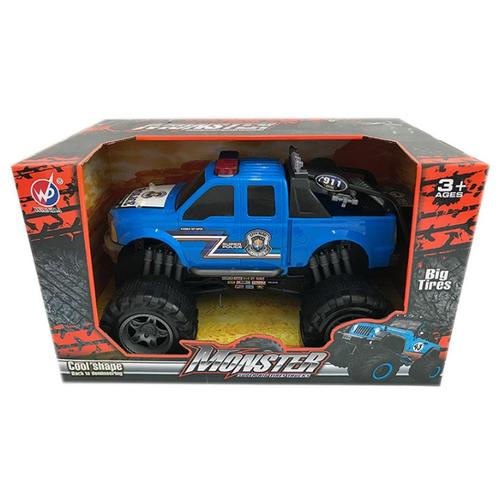 цена на Монстр-трак Wanda 689B91/DT синий