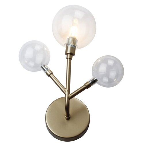 Настенный светильник Favourite Lash 2524-1W, 40 Вт настенный светильник favourite batun 2020 1w 40 вт
