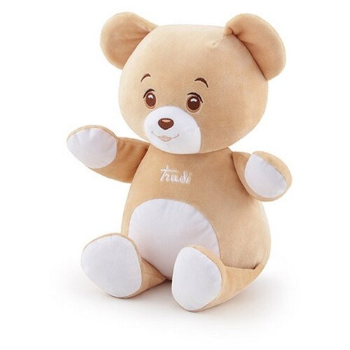Купить Мягкая игрушка Trudi Медвежонок в подарочной коробке 29 см, Мягкие игрушки