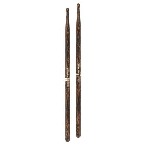 Барабанные палочки Pro-Mark Classic 2B FireGrain