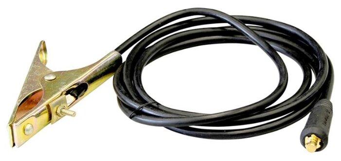 Сварочный кабель 1х16 ELITECH 0606.000300 300 см