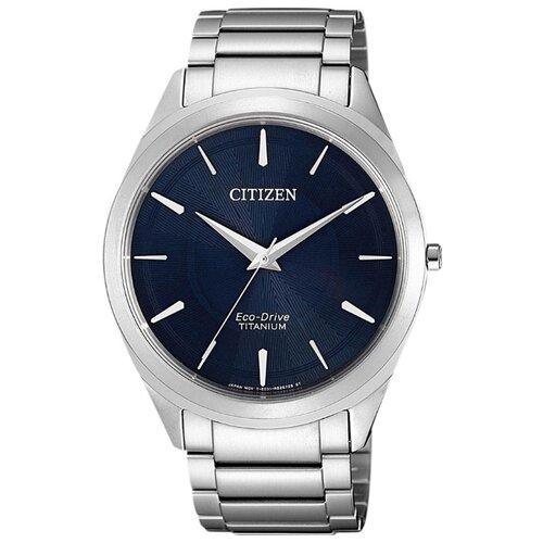Фото - Наручные часы CITIZEN BJ6520-82L наручные часы citizen av0070 57l