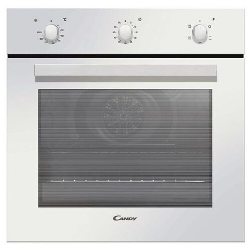 Электрический духовой шкаф Candy FCP 502 W/E холодильник candy cctos 502 sh