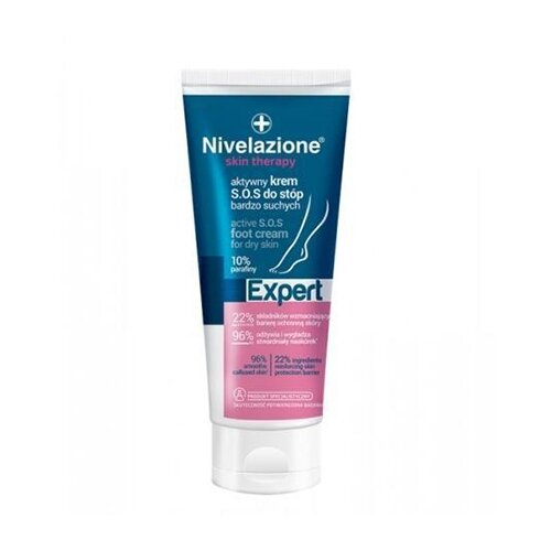 Farmona Крем-актив для ног Nivelazione skin therapy 75 мл туба