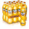 Газированный напиток Fanta