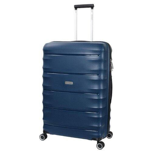 цена на Чемодан BAUDET BHL0714815 108.2 л, синий