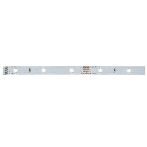 Светодиодная лента Paulmann ECO 2.4W нейтральный белый (70458) 1 м