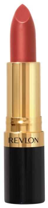 Revlon помада для губ Super Lustrous Lipstick