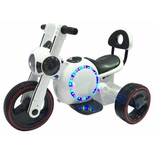 Barty Трицикл Y-MAXI YM93 белый