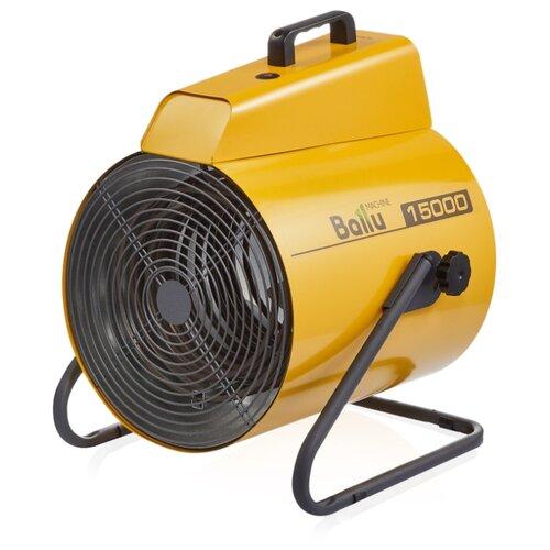Электрическая тепловая пушка Ballu BHP-P2-15 (15 кВт) электрическая тепловая пушка ballu bhp p2 3 3 квт