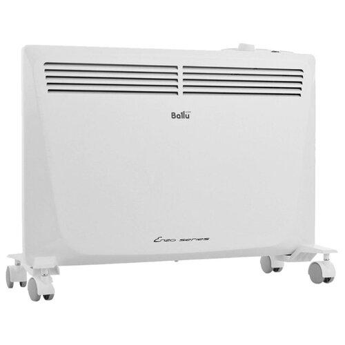 Конвектор Ballu BEC/EZMR-1000 белый