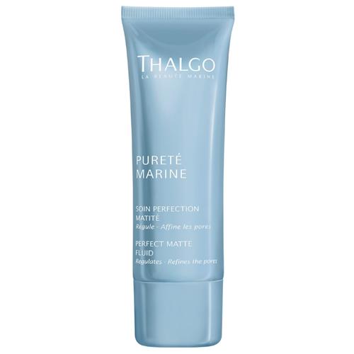 Thalgo Purete Marine Матирующая эмульсия, 40 мл очищающая маскаскраб expert purete 50 мл payot expert purete