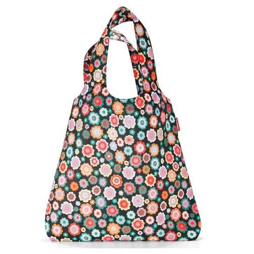 цена на Сумка reisenthel Mini maxi shopper happy flowers, текстиль