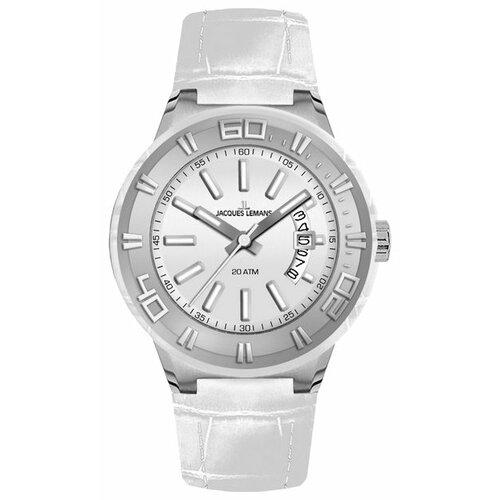 Фото - Наручные часы JACQUES LEMANS 1-1770D наручные часы jacques lemans 1 2094d
