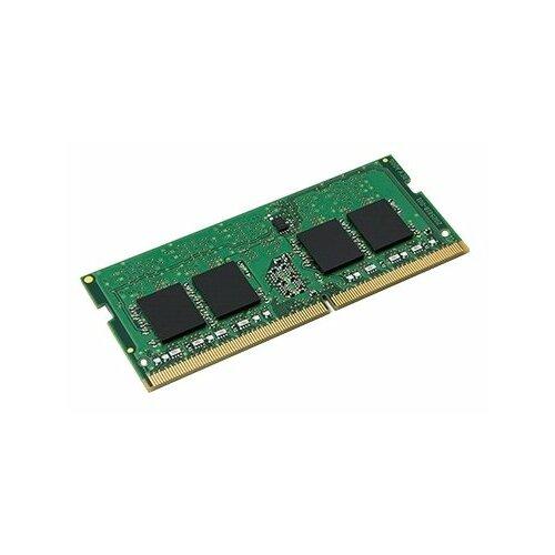 Купить Оперативная память Kingston ValueRAM DDR4 2400 (PC 19200) SODIMM 260 pin, 8 ГБ 1 шт. 1.2 В, KCP424SS8/8