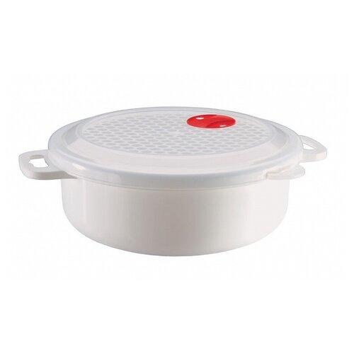 Phibo Емкость для холодильника и микроволновой печи 2л белый