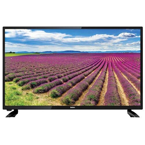 Фото - Телевизор BBK 32LEX-7178/TS2C 32 (2019) черный телевизор