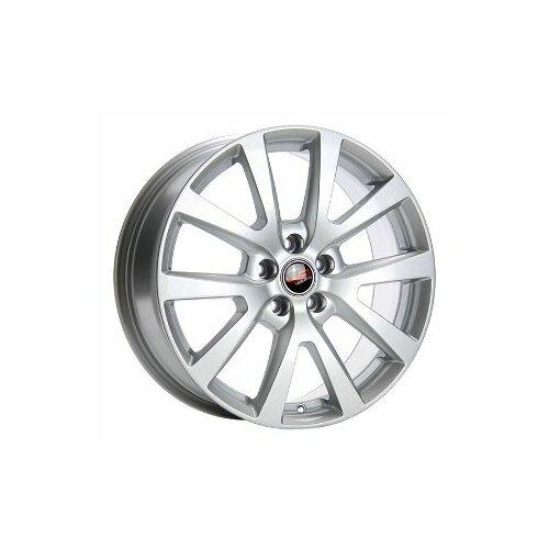Фото - Колесный диск LegeArtis GM509 7x18/5x105 D56.6 ET38 Silver колесный диск legeartis mi106 7 5x17 6x139 7 d67 1 et38 silver