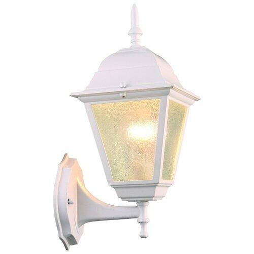 Arte Lamp Уличный настенный светильник Bremen A1011AL-1WH